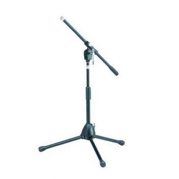 Tama MS205STBK Soporte micrófono corto de jirafa