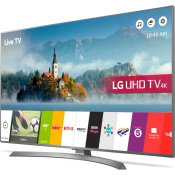 LG 43UJ670V Tv LED 4K 43 Pulgadas IPS Smart Tv