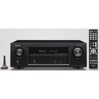 DENON AVR-X1400+SYS2020