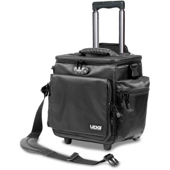 Udg U9981BL Ultimate SlingBag Trolley DeLuxe Black