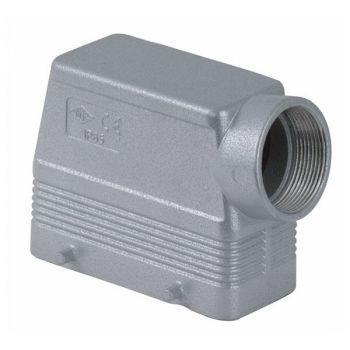 DAP Audio Cubierta para Cables 16/72 Polos PG 29 Gris RF:90744