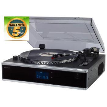 Lauson CL 136 Tocadiscos Profesional CD USB