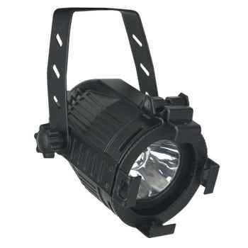 Showtec LED Pinspot Pro Foco Negro 42404B