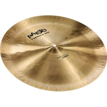 Paiste 22 FORMULA 602 MODERN ESSENTIALS CHINA