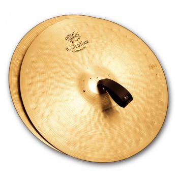 Zildjian K1002 K Constantinople Special Selection Platos Orquesta 18