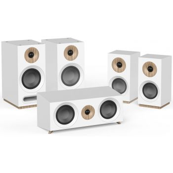 Jamo S803 HCS White Altavoces Home Cinema 5.0