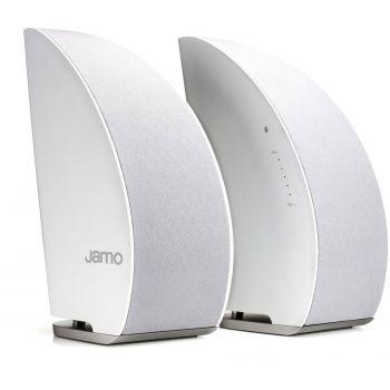 JAMO DS5 White Altavoz Bluetooth