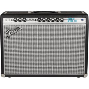 Fender 68 Custom Vibrolux Reverb 230V