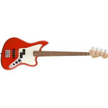 Fender Player Jaguar Bass PF SRD