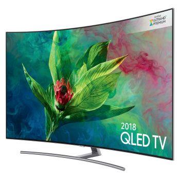 SAMSUNG TV QE65Q8CN ATXXC QLED 65