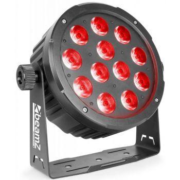 Beamz Professional BAC504 Foco Par LED Aluminio 151325