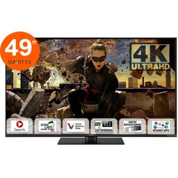 Panasonic TX49FX550E Tv LED UHD 4K 49
