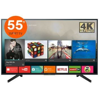 SONY KD49XF7096 Tv 49