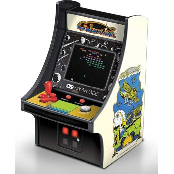 My Arcade. Bandai Namco .Consola Micro Player Retro Galaxian