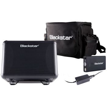 Blackstar Super Fly BT Pack Amplificador combo para guitarra