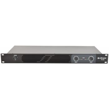 CITRONIC PL-1080 Amplificador digital 2 x 540W 172112