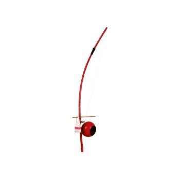 Meinl BE1R Berimbau Rojo