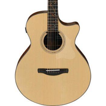 Ibanez AE275BT-LGS Guitarra Acústica