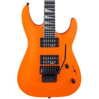Jackson JS Dinky ArchTop JS32 DKA AH Neon Orange