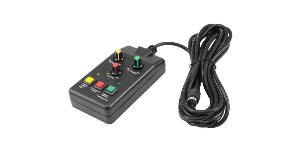eurolite control remoto con cable 51705146