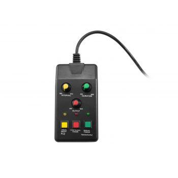 Eurolite Control Remoto con Cable (Timer) para LNB-600 LED Hybrid Máquina de Niebla