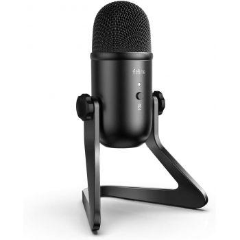 Fifine K678 Micrófono USB Podcast / Streaming / Grabación