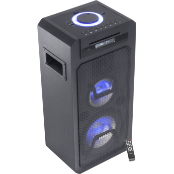 Madison MAD-HIGH POWER 350CD Altavoz Amplificado con Bluetooth , CD , Usb