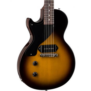 Gibson Les Paul LH Junior Vintage Tobacco Burst Guitarra Eléctrica para Zurdos