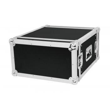 Roadinger Amplifier Rack PR-2 6U 47cm Profundo