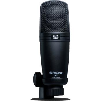 Presonus M7 MKII Microfono Estudio de Condensador