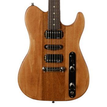 GODIN Radium Winchester Brown RN. Guitarra Eléctrica + Funda