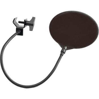 Quik Lok FAP-05 Filtro Anti Pop de Nylon para Microfono