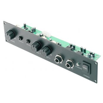 Omnitronic EM-105 Echo Module WAMS-05 Módulo Eco