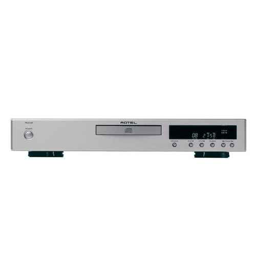 rotel rcd 06 silver