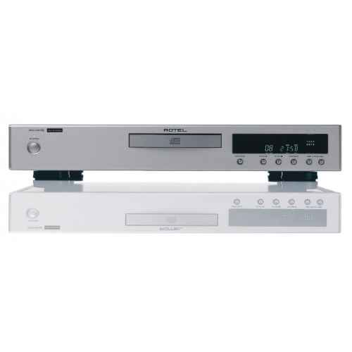 rotel rcd06 compact disc alta gama