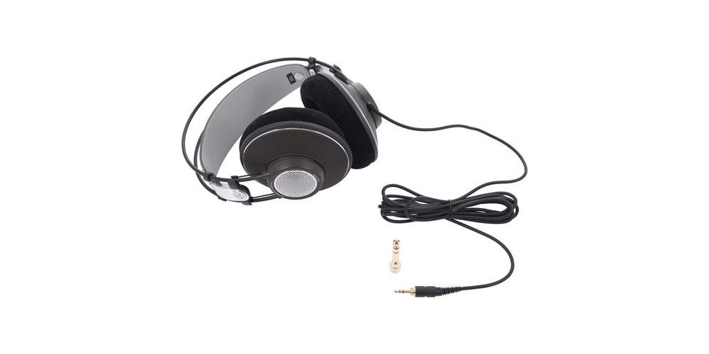 AKG K-612 PRO Auricular de Estudio