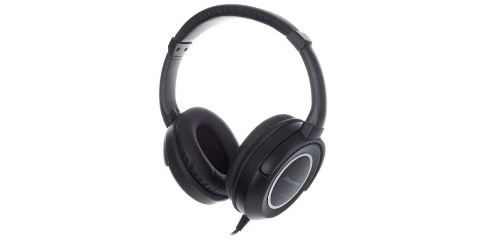 pioneer se m631tv auriculares television