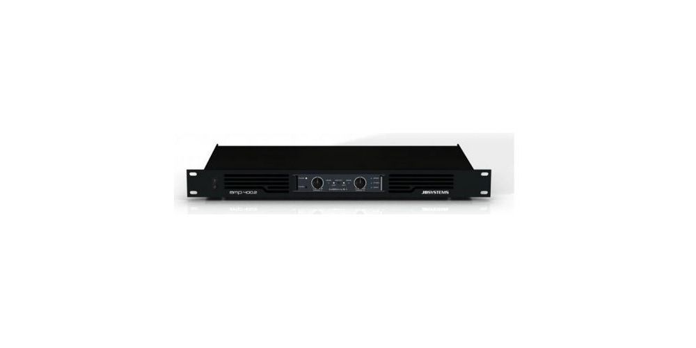 amp 4002 etapa potencia fconmutada 2x400 jb systems