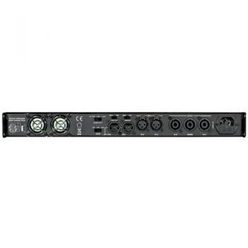JBSYSTEMS AMP 400.2 Etapa de Potencia