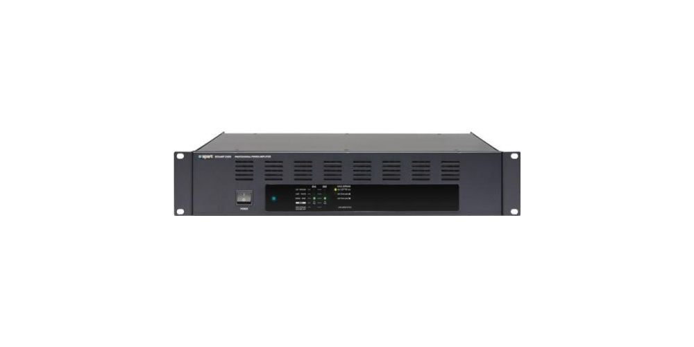 APART REVAMP2600 Etapa de Potencia OUTLET