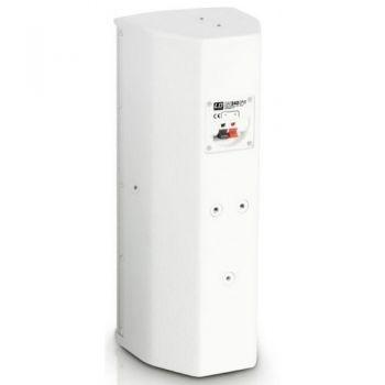 LD SYSTEMS SAT 242 G2W Blanco Altavoz Pasivo de Instalacion Unidad
