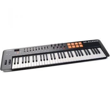 M AUDIO OXYGEN 61 IV Teclado Controlador USB/MIDI
