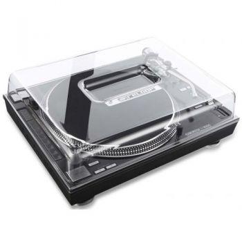 Decksaver Tapa Protectora Cover Reloop RP7000/8000