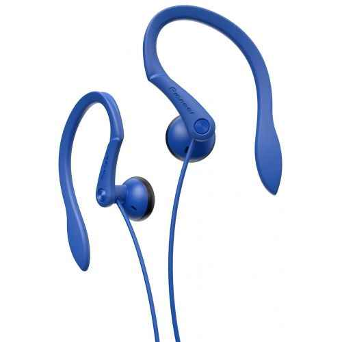 pioneer se e511 auricular sport azul