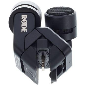 Rode IXY Lightning Micrófonos de condensador estéreo