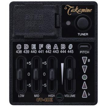 TAKAMINE P1NC Guitarra Electro-Acustica Auditorium, Serie Pro