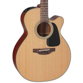 TAKAMINE P1NC Guitarra Electro-Acustica Auditorium, Serie Pro -