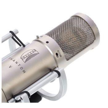 Brauner Phantom V Micrófono de Estudio