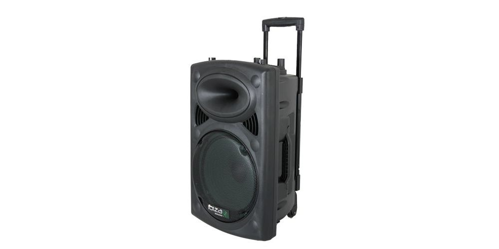IBIZA SOUND PORT10VHF-BT Altavoz 10