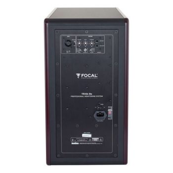 focal trio6 be trasera